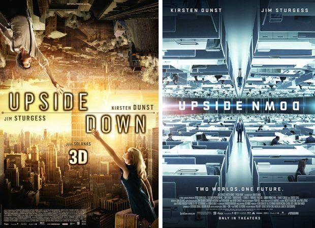 """""""Upside Down"""""""
