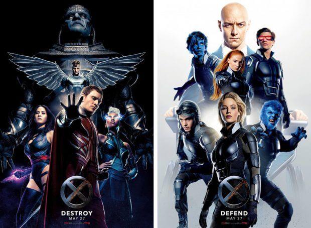 """""""X-Men: Apocalypse"""""""