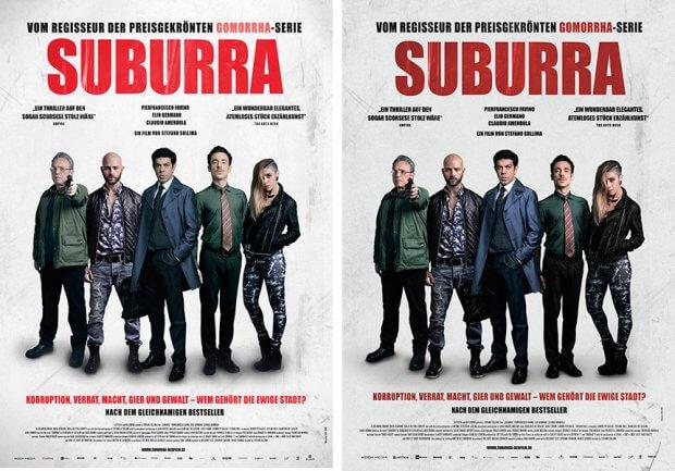 """""""Suburra"""""""