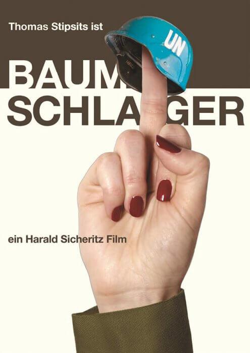"""Filmplakat zu """"Baumschlager"""""""