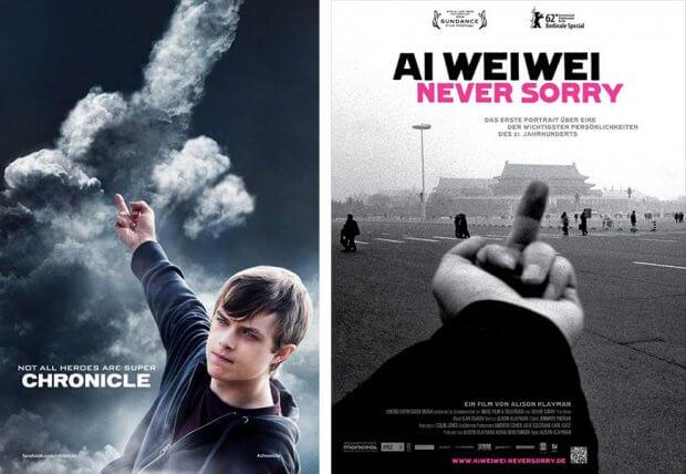 """Chronicle - Wozu bist du fähig?"" und ""Ai Weiwei: Never Sorry"""