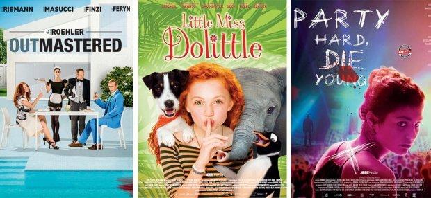 Deutsche Filme