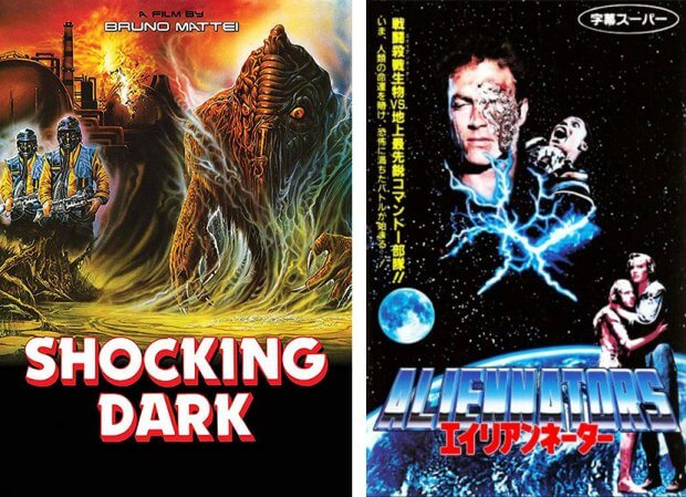 "Poster zu ""Shocking Dark"""