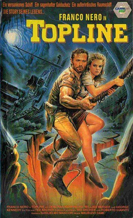 """""""Topline"""" (1988)"""