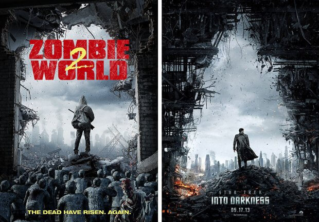 """Zombie World 2"""