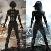Resident Evil vs. Underworld